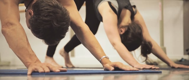 Yoga – On Stage Training Center